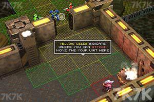 《异形空间-团队力量》游戏画面5