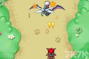 《宠物雷电之战》游戏画面10