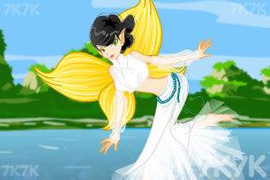 《童话精灵公主》游戏画面4