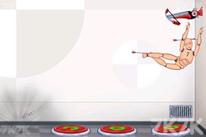 《测试机器人2》游戏画面5