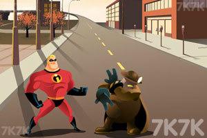 《超人拯救世界》截图9