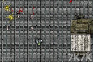 《灭虫行动》游戏画面2