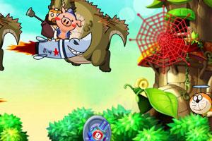 《捕鸟高手》游戏画面1