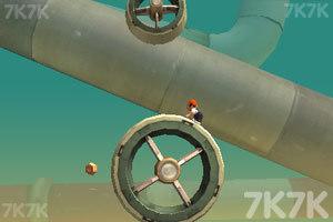 《工厂修理工》游戏画面8