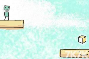 《盒子人历险记》游戏画面3