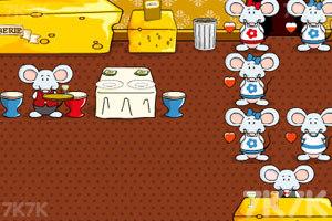 《小老鼠餐厅》游戏画面4