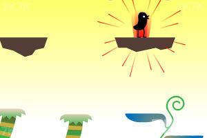 《炸弹小鸟》游戏画面4