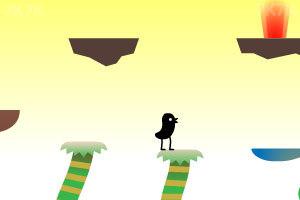 《炸弹小鸟》游戏画面3