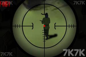 《生死狙击手》截图4