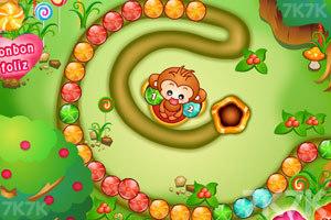 《小猴祖玛》游戏画面8