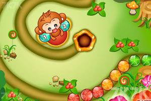 《小猴祖玛》游戏画面7