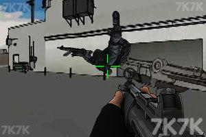 《特战队行动2》游戏画面3