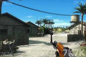 《精锐特种兵3》游戏画面4