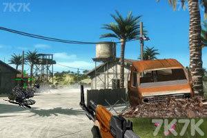 《精锐特种兵3》游戏画面7