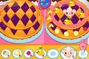 《阿sue的比萨店》游戏画面2
