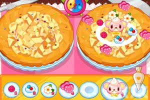 《阿sue的比萨店》游戏画面4