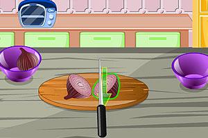 《美味的玉米油条》游戏画面1