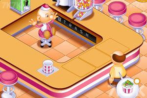 《经营松饼冰淇淋店》截图3