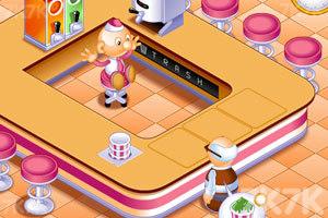 《经营松饼冰淇淋店》截图4
