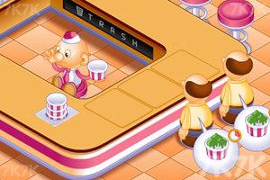 《经营松饼冰淇淋店》截图5