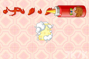 《可爱餐厅清洁工》游戏画面5