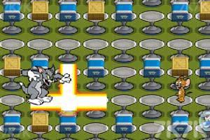 《猫和老鼠炸弹堂》游戏画面8