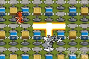 《猫和老鼠炸弹堂》游戏画面10