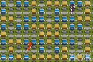 《猫和老鼠炸弹堂》游戏画面5