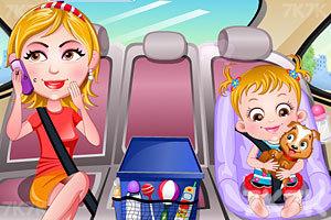 《可爱宝贝与小伙伴》游戏画面3