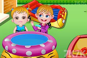 《可爱宝贝与小伙伴》游戏画面8