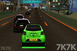 《城市赛道2》游戏画面6