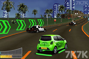 《城市赛道2》游戏画面1