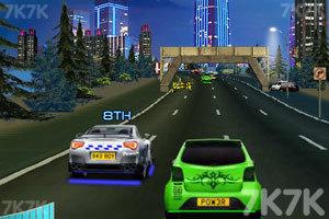 《城市赛道2》游戏画面9