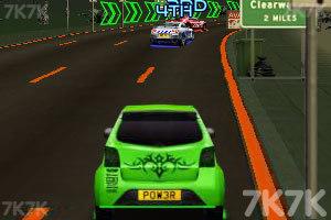 《城市赛道2》游戏画面2