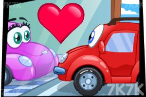 《小汽车总动员2》截图3
