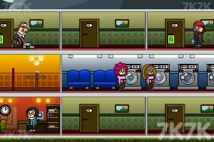 《主题酒店中文版》游戏画面5
