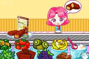 《阿sue水果雪糕店》截图1
