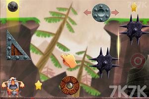 《进击的海盗》游戏画面4