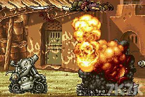 《合金弹头迷你版2》游戏画面9