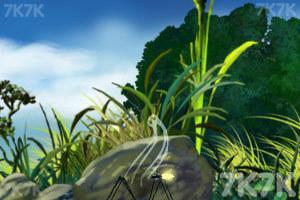 《蜘蛛捕食》游戏画面10