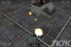 《宇宙战斗机3D版》游戏画面5