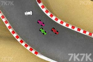 《疯狂F1极速漂移赛》游戏画面5