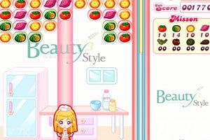 《阿Sue水果蛋糕房》游戏画面7