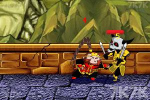 《西游记之美猴王降妖》截图4