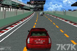 《极速V客》游戏画面3