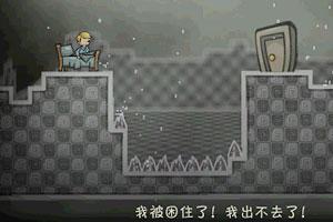 《噩梦空间中文版》游戏画面1