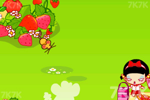 《小黑花花抓土拨鼠》游戏画面6