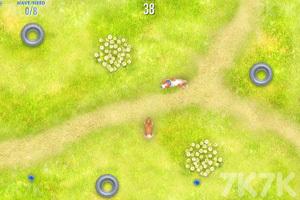 《田园小狗》游戏画面4