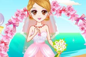 《娇艳的新娘》游戏画面1