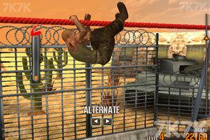 《特种兵训练营2》游戏画面4